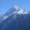 Nepali hegyek