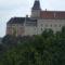 Rosenburgi Kastély, még most is lakott egy része!