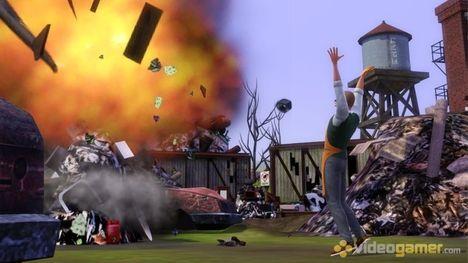 The Sims 3 álomállások 1