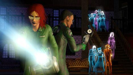 The Sims 3 álomállások 3