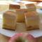 almáskrémes