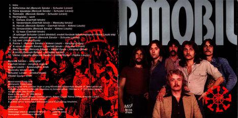 az első nagylemez 78 front