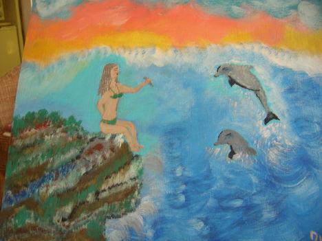 bubu delfin