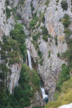 Cetina, Gubavica vízesés 2