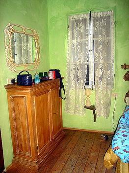 szoba belső