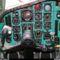 HA-LCE pilótaülés