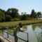 Szálka: kiránduás a tónál