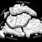 A Trianoni Szerződés által megváltoztatott Közép - Európa térkép