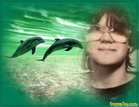delfinekkel