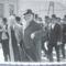 Felvonulás május elsején, 1958-ben