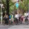 Földnapi bicikli túra 2