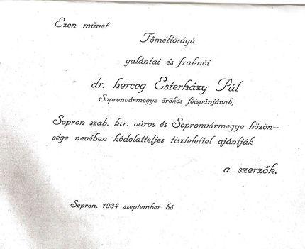 Sopron vármegye 2
