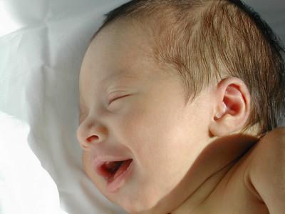 angyali mosoly