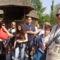 Fantasztikus csapattal vettünk részt a Földnapján az Állatkerti Fesztiválon.