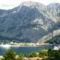 Kotor hegyek