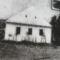 1900-as évek, főtanító lak