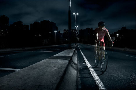 Biciklis háttérkép