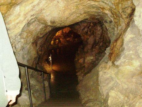 Ismerkedés a Pálvölgyi Barlang kincseivel. 16