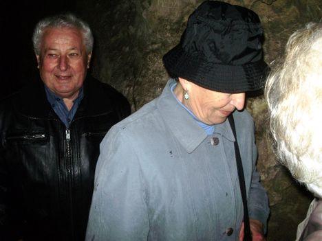 Ismerkedés a Pálvölgyi Barlang kincseivel. 18