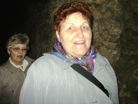 Ismerkedés a Pálvölgyi Barlang kincseivel. 20