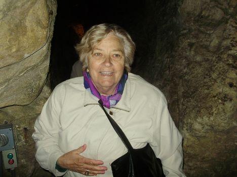 Ismerkedés a Pálvölgyi Barlang kincseivel. 22