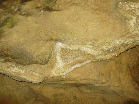 Ismerkedés a Pálvölgyi Barlang kincseivel. 24