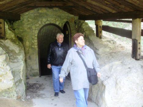 Ismerkedés a Pálvölgyi Barlang kincseivel. 9