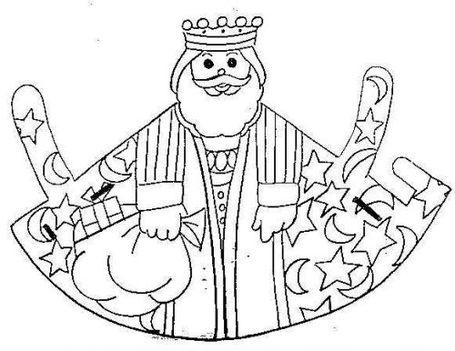 király figura