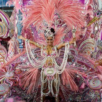 riói karnevál királynője 2010