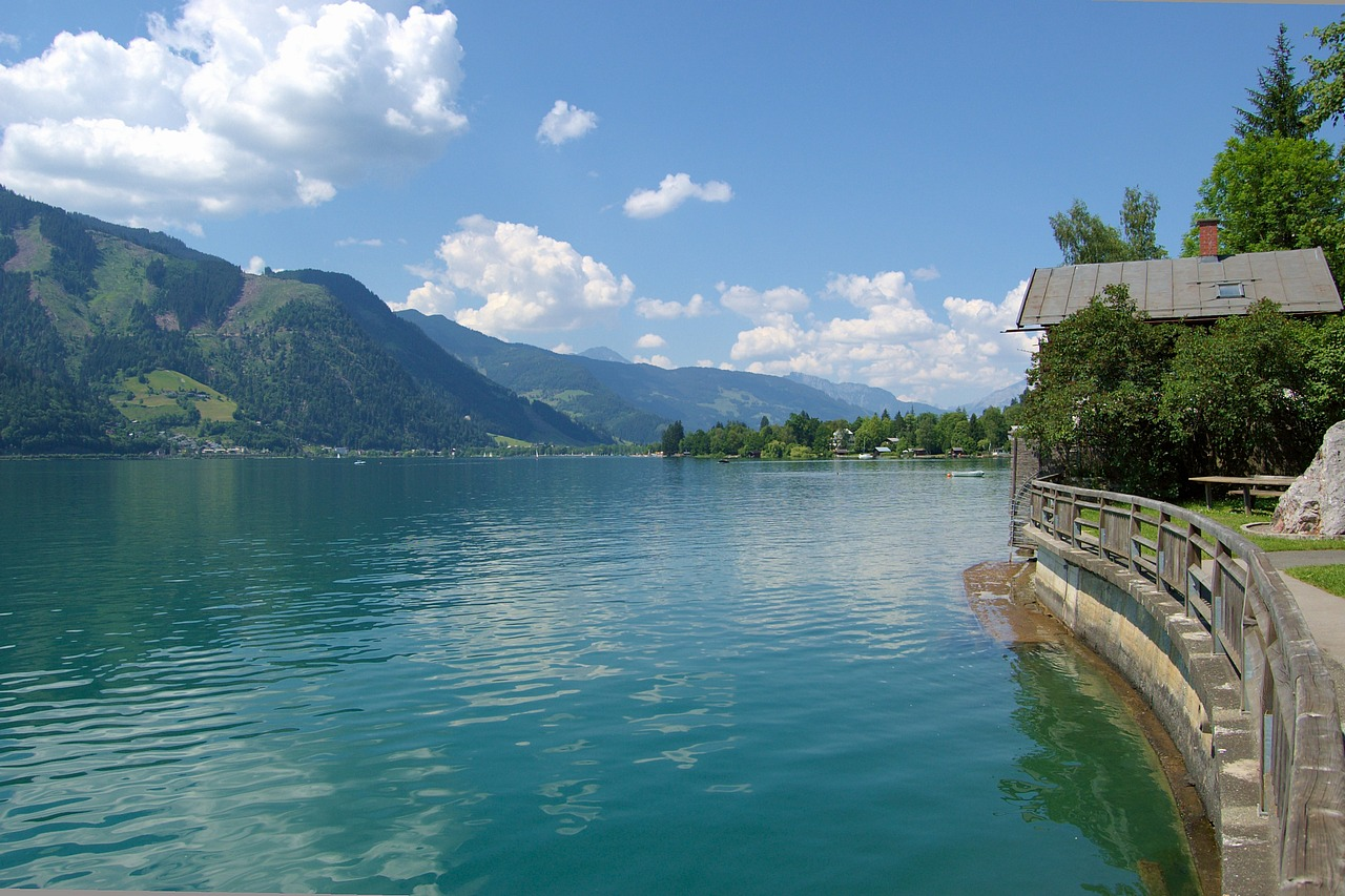 Freifick Am See