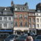 Honfleur belváros