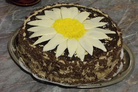 Margaretta torta