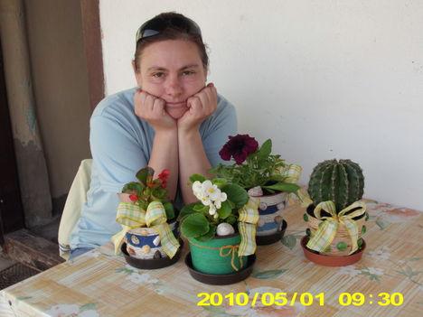 Anyáknapi virágok kicsit másképp 1