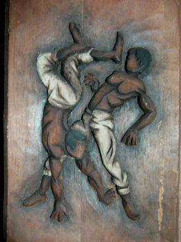 capoeira_by_ctsilva