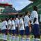 FIFA 2010 - Mexikó és USA meghallgatja egymás himnuszát