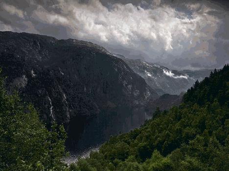 Kirándulás Norvégiában 10