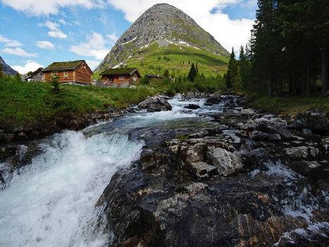 Kirándulás Norvégiában 12