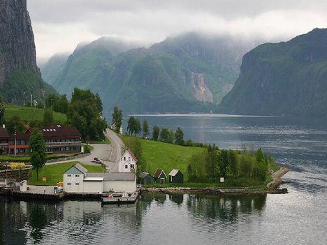 Kirándulás Norvégiában 15