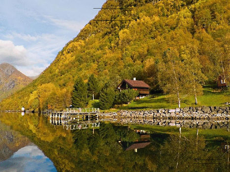 kirándulás Norvégiában 2
