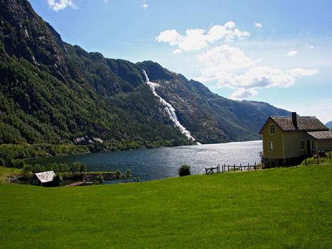 kirándulás Norvégiában 4