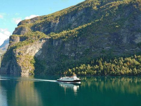 kirándulás Norvégiában 8