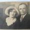 1930-as évek közepe, fiatal házaspár