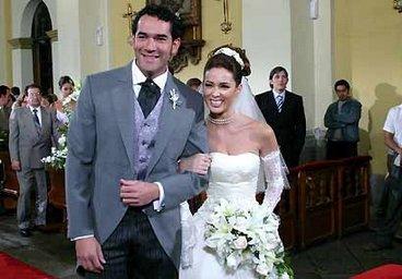Alejandro és Maribel