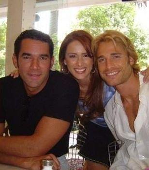 Alejandro, Maribel, Hector