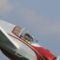repülő Falke a Majálison