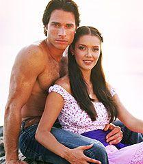 Sebastian Rulli és Marlene Favela