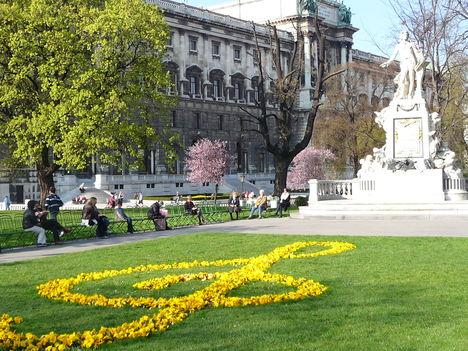 Bécs-Mozart