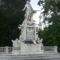 BÉCS-Mozart szobra