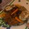 betuska hidegen melegen ,,májas-olajbogyos csirke tekercs 3