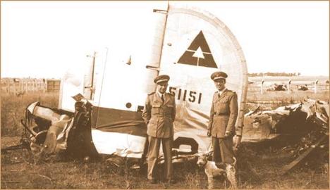 Ferihegy 1944